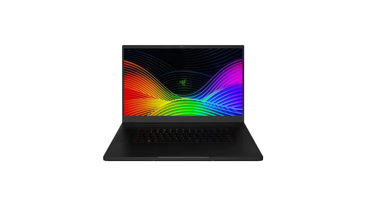 Razer Blade 15 Advanced Model with Optical Keyboard