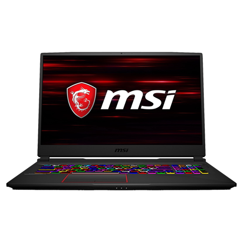 MSI GE75 Raider 10SF-019