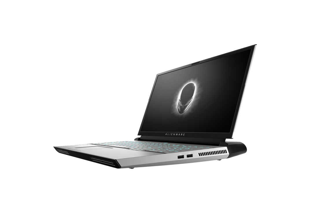 Alienware Area-51M-R2