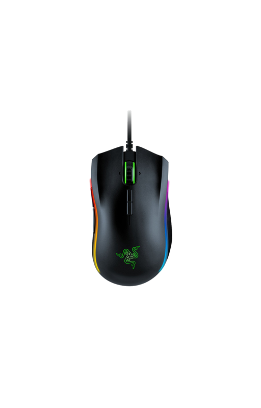 Razer Mamba elite Mouse
